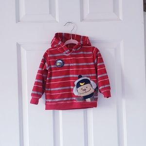 Baby Bozy Sweater